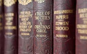 books-charles-dickens